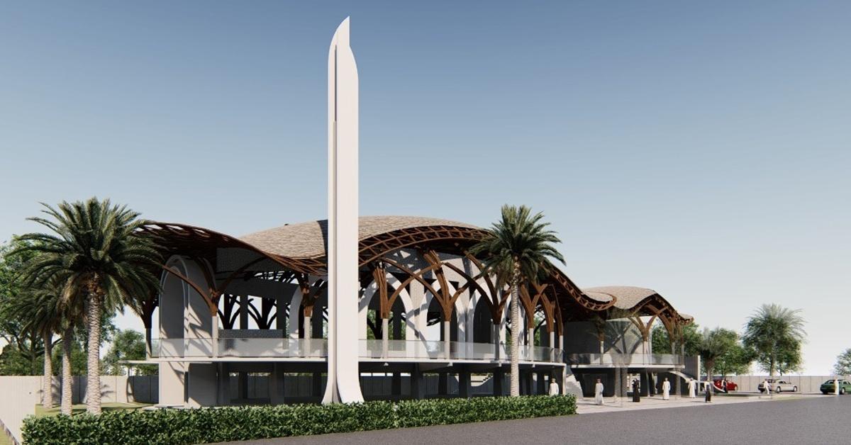 masjidkolek